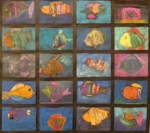 Room 14's Fish
