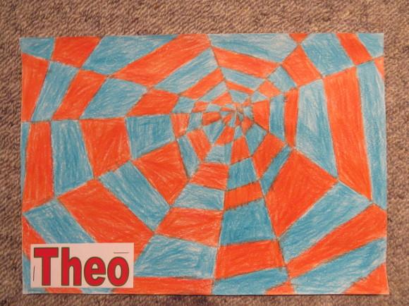 Spider Art 2013 001