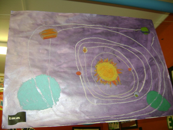 solar systems 001