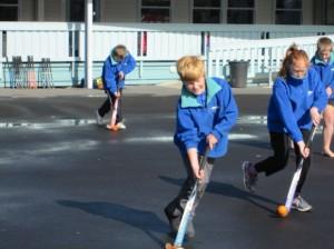 Senior Hockey