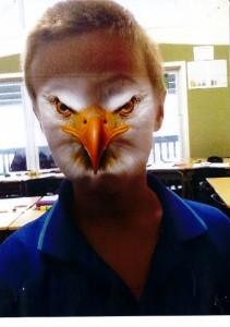 (Eagle)