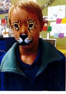 (Cheetah)