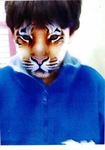 (Tiger)