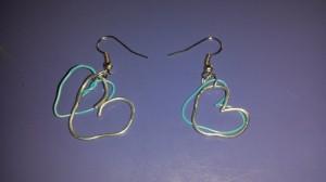 Earrings by Brooke