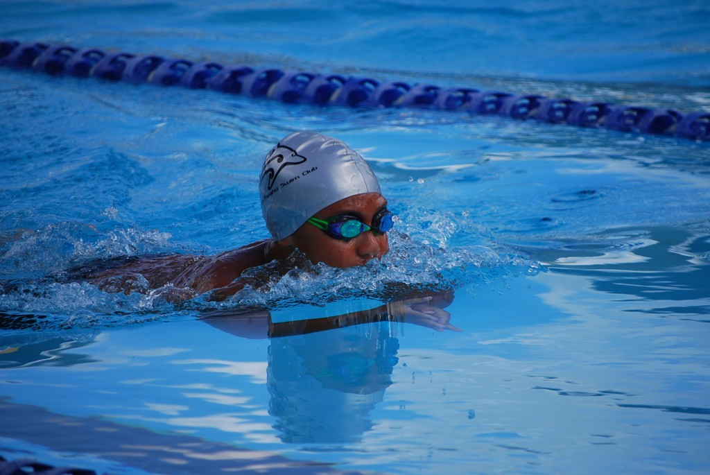 Swimming Sports Pictures