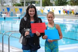 10 Year Girls Ashlee, Adelaide