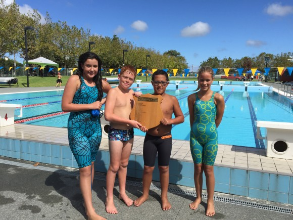 Northern Wairoa Swimming Sports