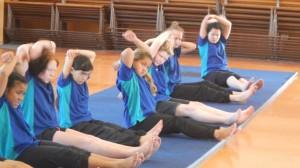 Gymnastics 016