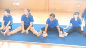 Gymnastics 018