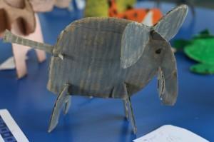 Domi's Elephant.
