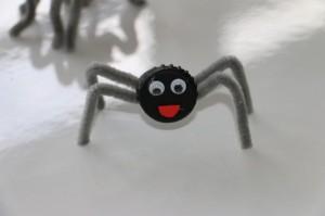 Max's Spider.