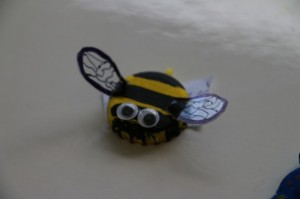 Ayla's Bee.