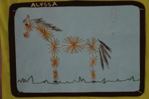 Alyssa Sewing