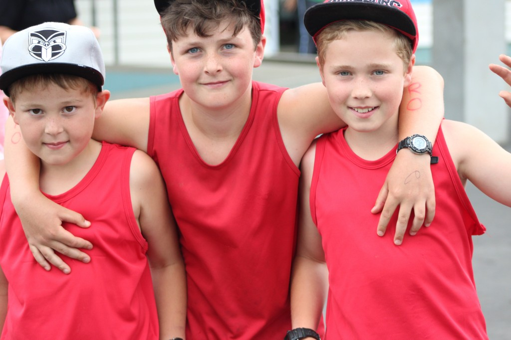 Athletics Day Highlights